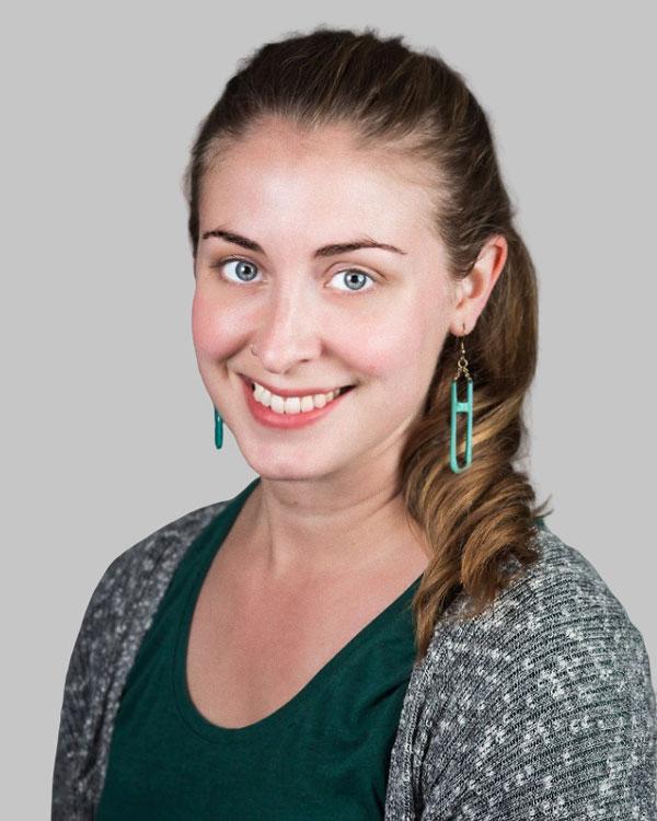 Rachel Friesen